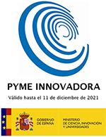 pyme innovadora meic SP