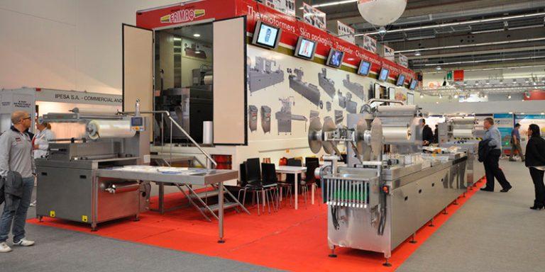 Auditoria energética en industria de fabricación de máquinas para la industria alimentaria