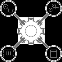 Icono Composicion
