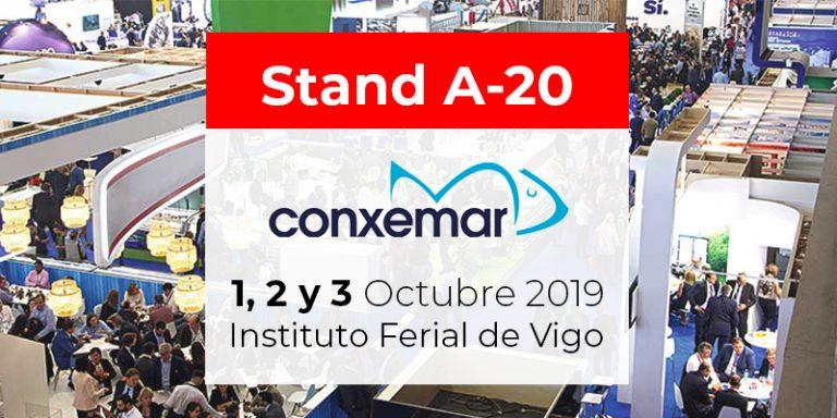 Frimaq estuvo presente en Conxemar 2019